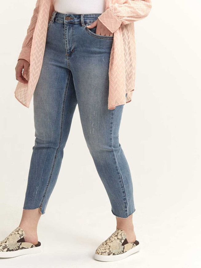 Plus Size Jeans on Sale