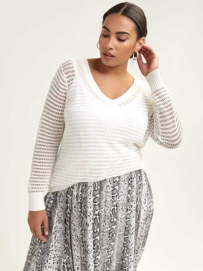 Plus Size Tops on Sale