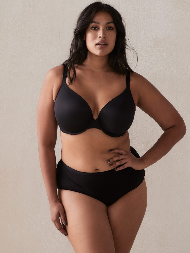 Women's Plus Size Bras: Size X to 48DDD | Addition Elle Canada