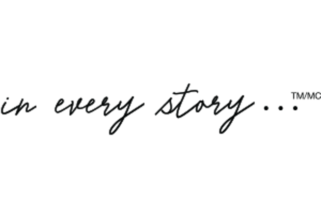 in every story